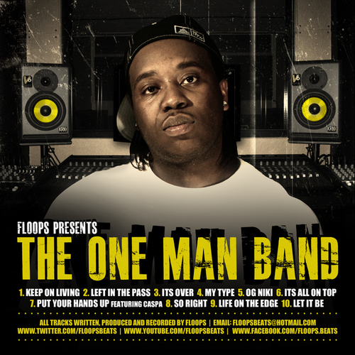 FLOOPS_The_One_Man_Band-front-large
