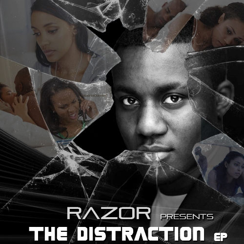 Distraction Therapy Mixtape Cover 2 JPG 500