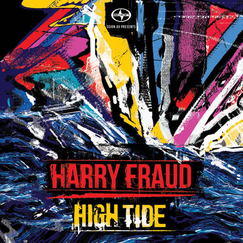 harryfraudhightide